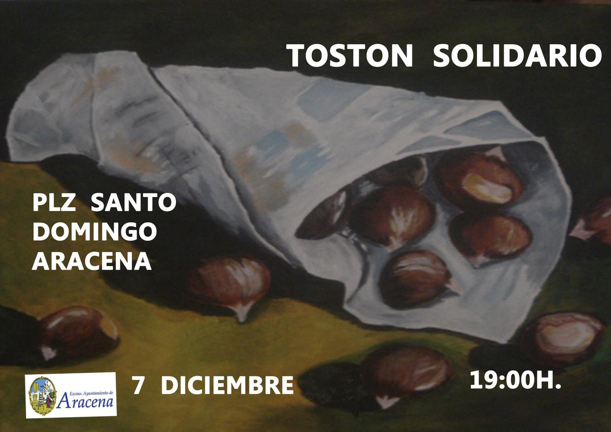 CARTEL TOSTON 2016