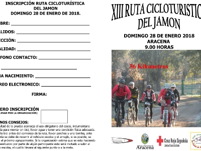 inscripcion CICLOTURISMO18-2